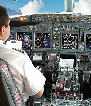 Curso Piloto Comercial de Avião ou Helicóptero
