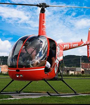Curso Piloto Privado de Avião ou Helicóptero